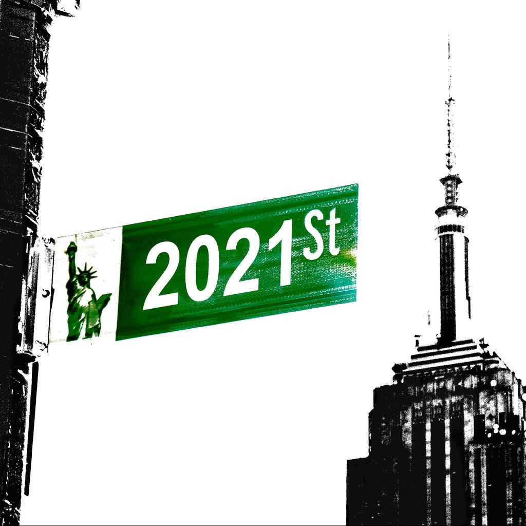2021st New York