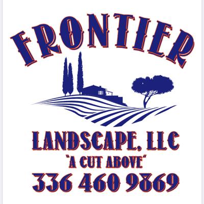 Avatar for Frontier landscape