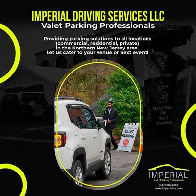 Avatar for Imperial Driving Services LLC