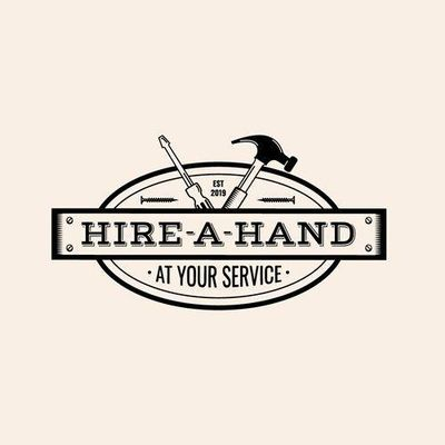 Avatar for HIRE A HAND