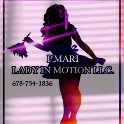 Avatar for Pmari lady in motion llc