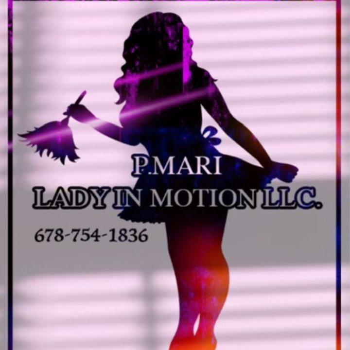 Pmari lady in motion llc