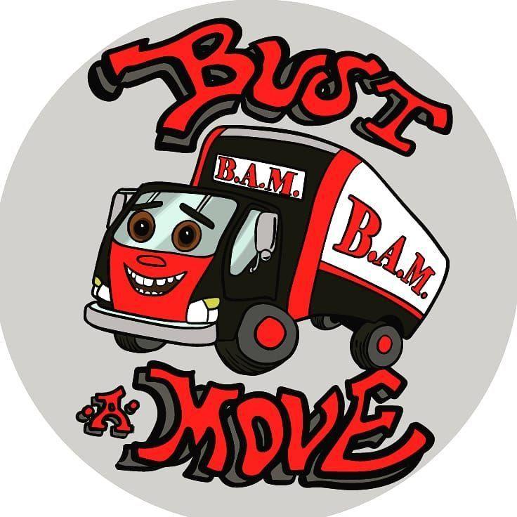 Bam- Bust A Move