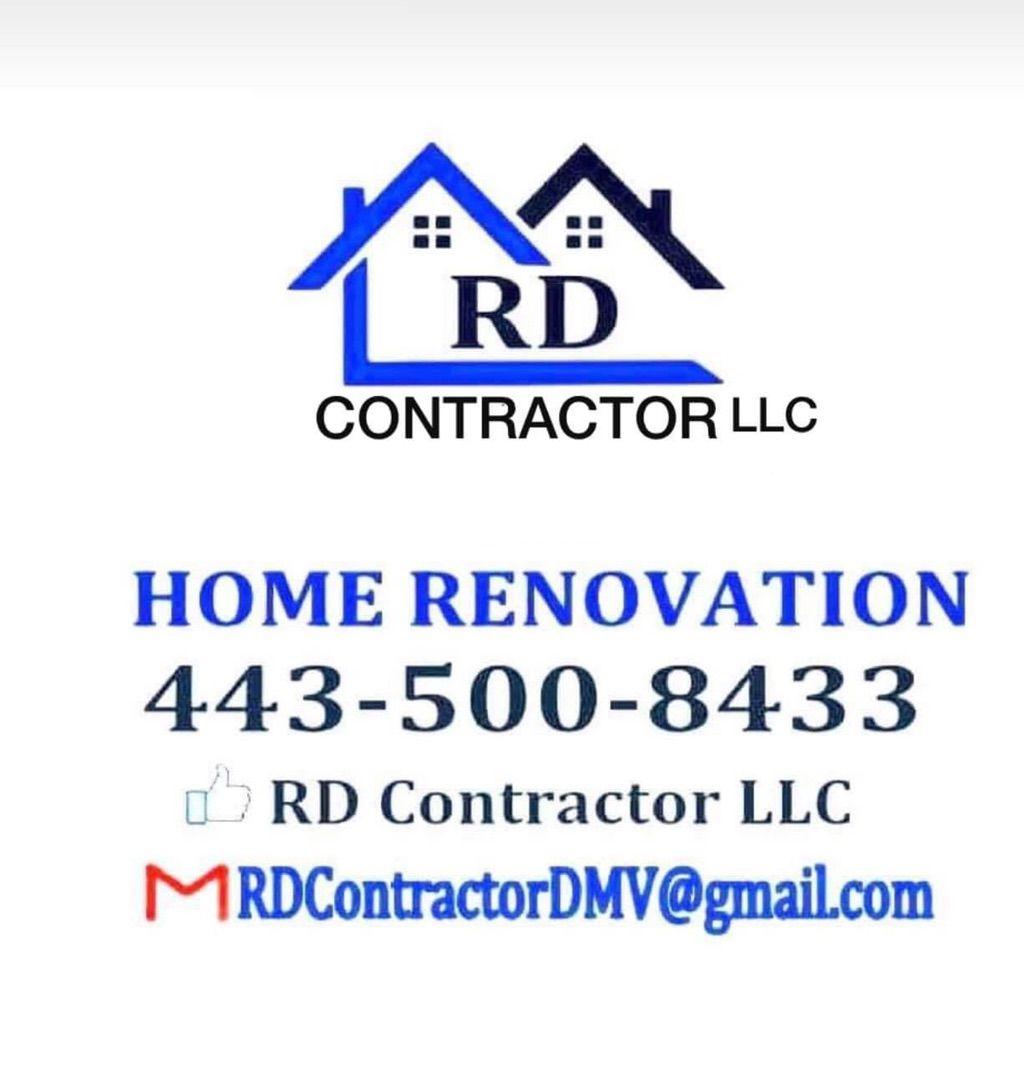 RD Contractor