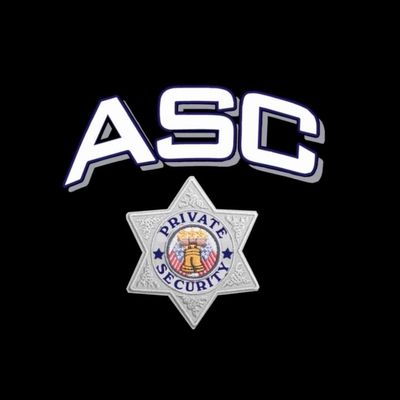 Avatar for ASC Private Security