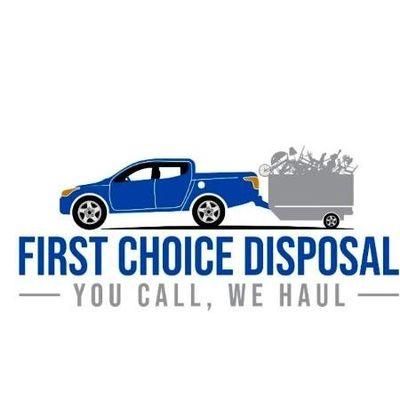 Avatar for First Choice Disposal