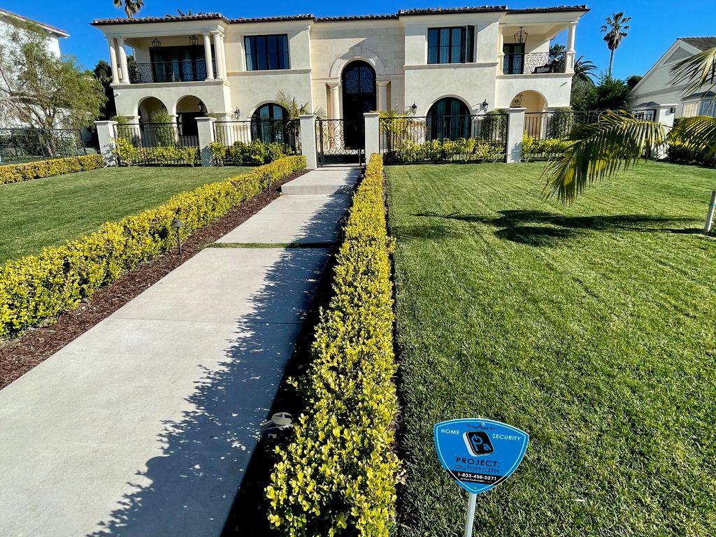 Palos Verdes Estate