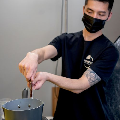 Instructional Boba Videos for Mix Me Tea