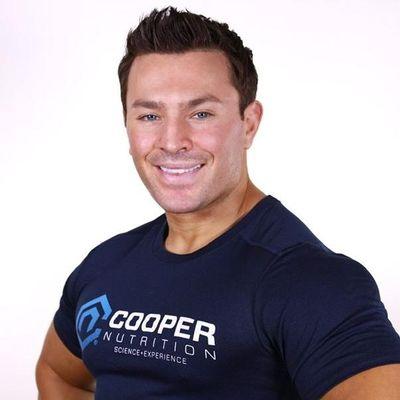 Avatar for Cooper Fitness
