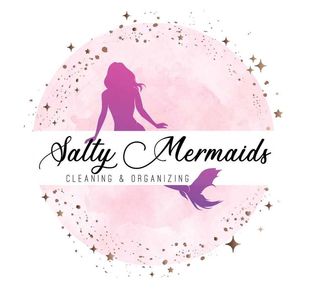 Salty Mermaids Cleaning