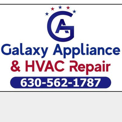 Avatar for Galaxy HVAC and Appliance repair