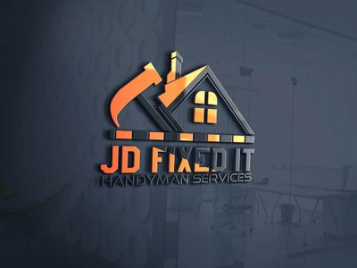 Avatar for JD Fixed It Handyman Services