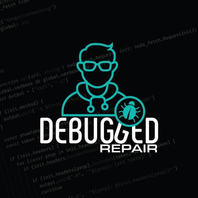 Avatar for Debugged Repair