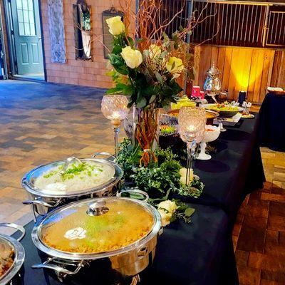 Avatar for Magnolia Lane Catering