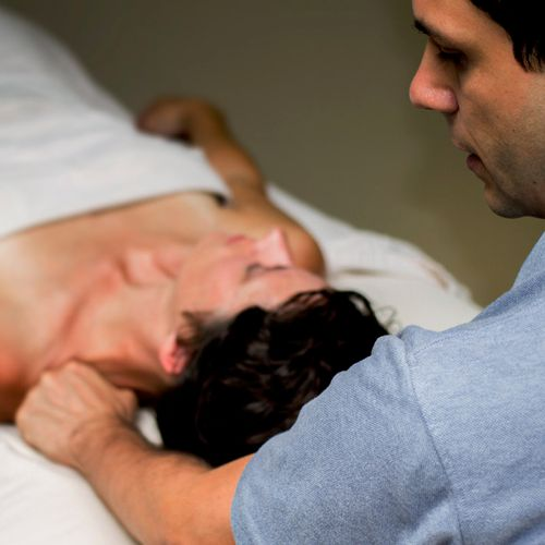Therapeutic Swedish/Deep-Tissue Massage
