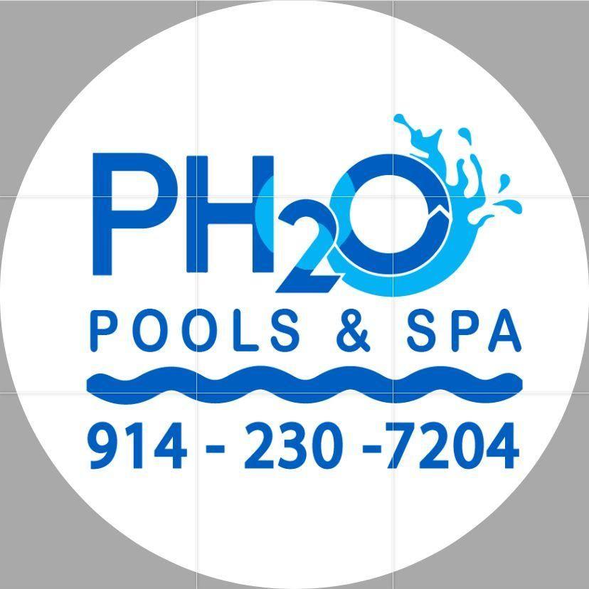 Ph2o Pools & Spa Service