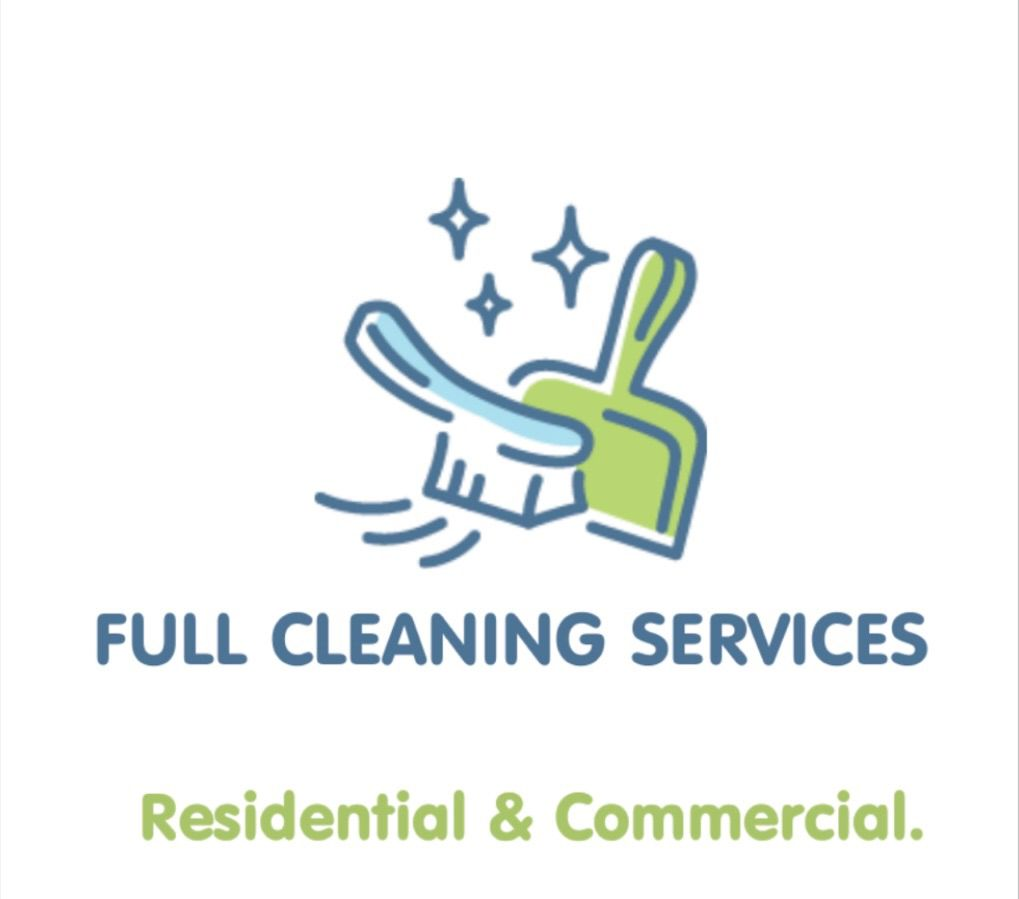 Full Cleaning Services LLC .