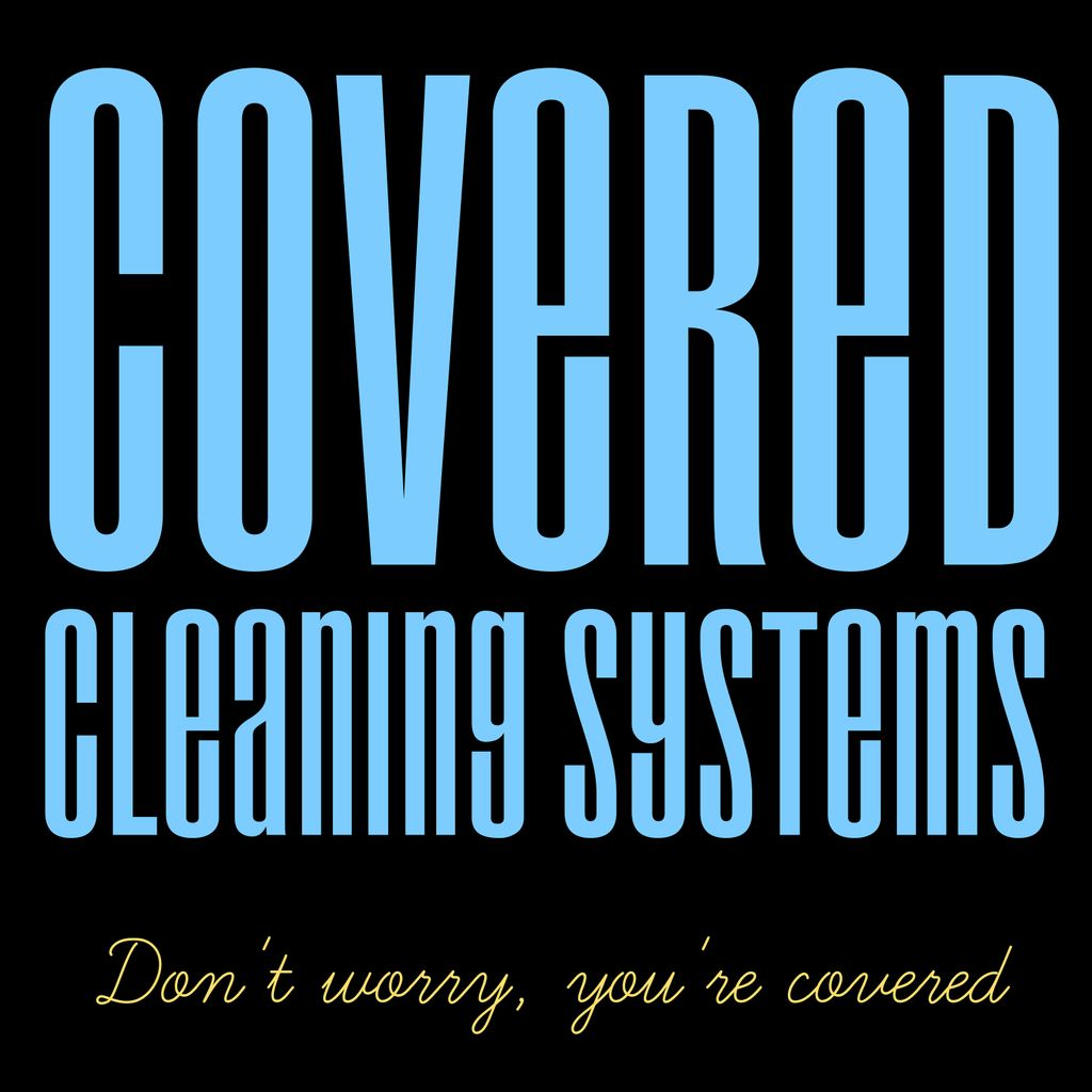 Covered Cleaning Systems
