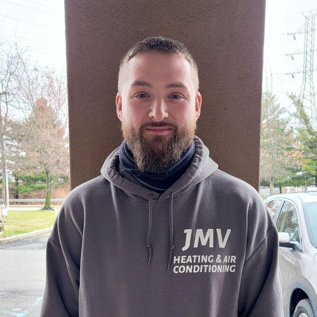 JMV Heating and Air Conditioning LLC