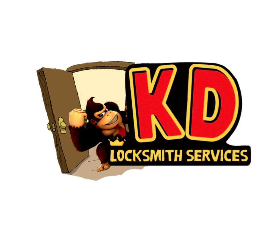 KD Locksmith