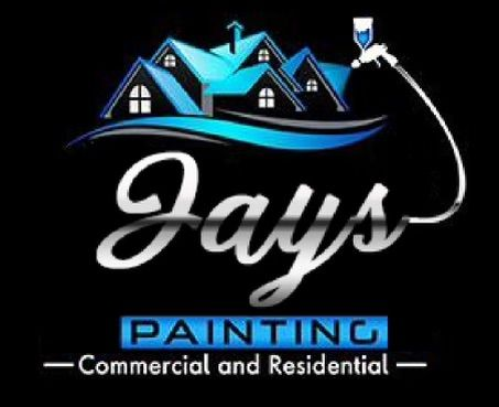 Jay's Painting 🖌