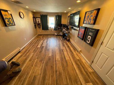 Avatar for C & M flooring