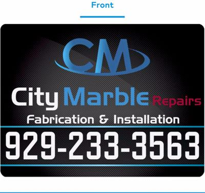 Avatar for City Marble Fabrication & Repair