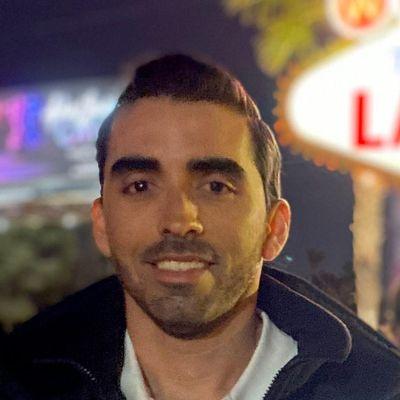 Avatar for Jose Luque