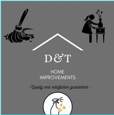 Avatar for D&T Home improvements