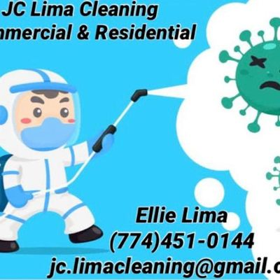 Avatar for JC Lima Cleaning