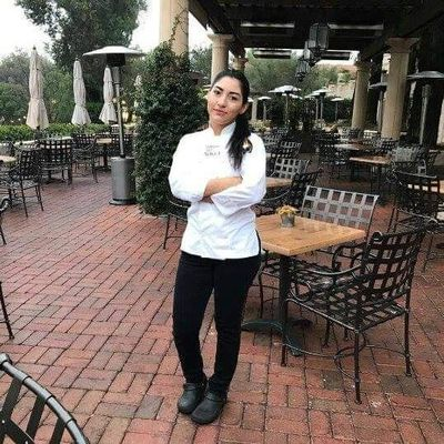 Avatar for Chef Valeria