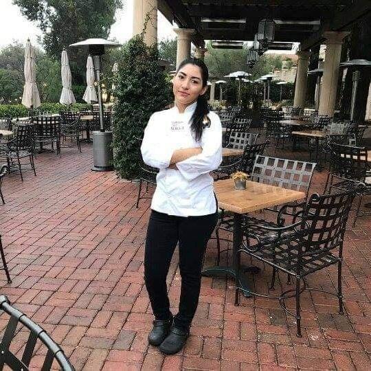 Chef Valeria