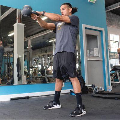 Avatar for Fitnetic fitness