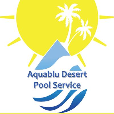 Avatar for Aquablu Desert Pool Service, LLC.