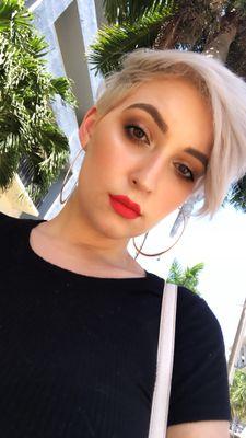 Avatar for Natalie Ann Makeup Artistry