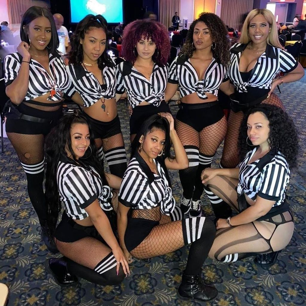 Myxx Bartenders