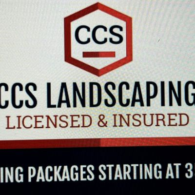 Avatar for CCS Landscaping LLC