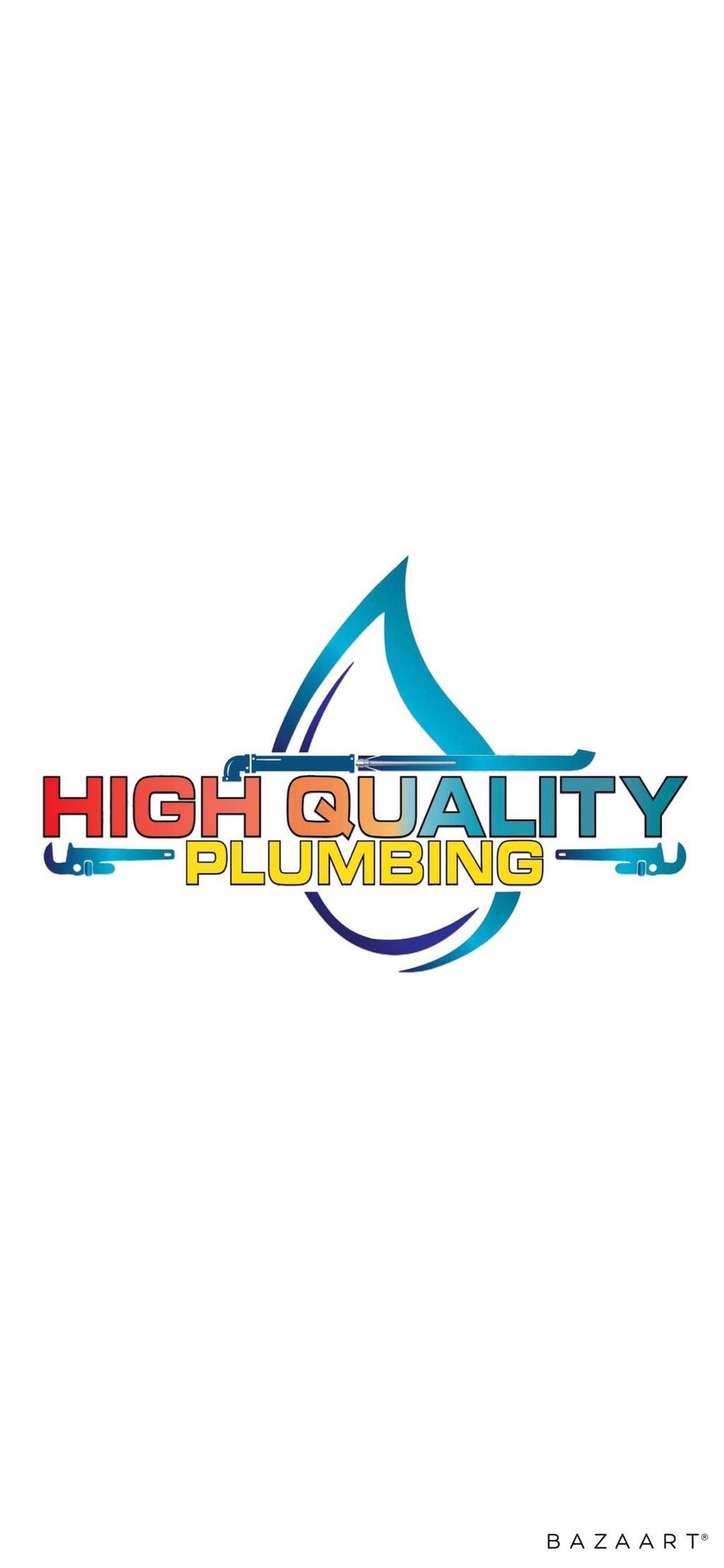 High quality plumbing & rooter
