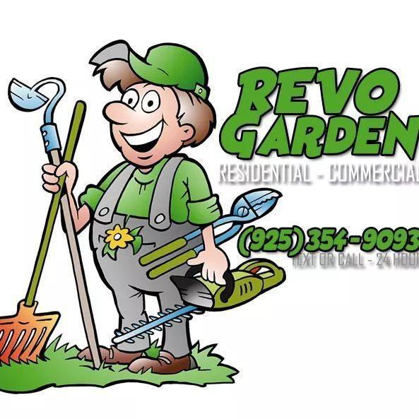 Revo Gardening