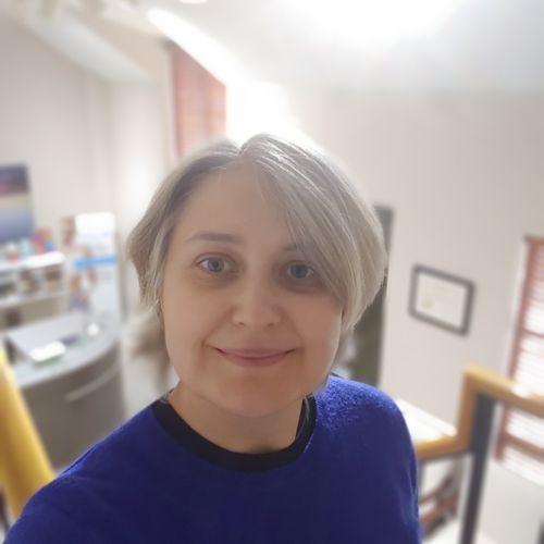 Maria Guerman, LMT