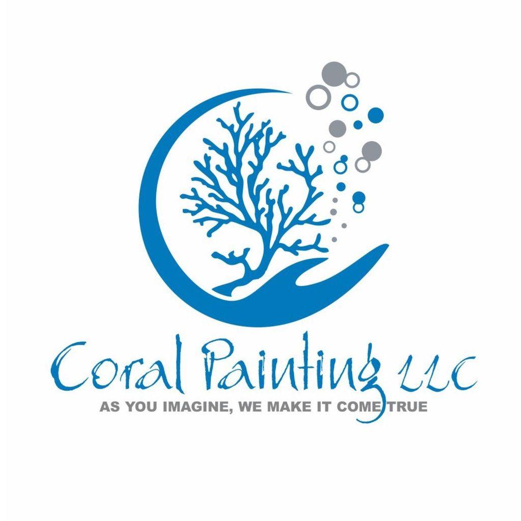 Coral Painting LLC Minnesota