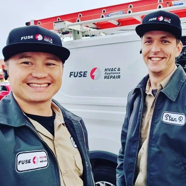 Fuse Appliance Service