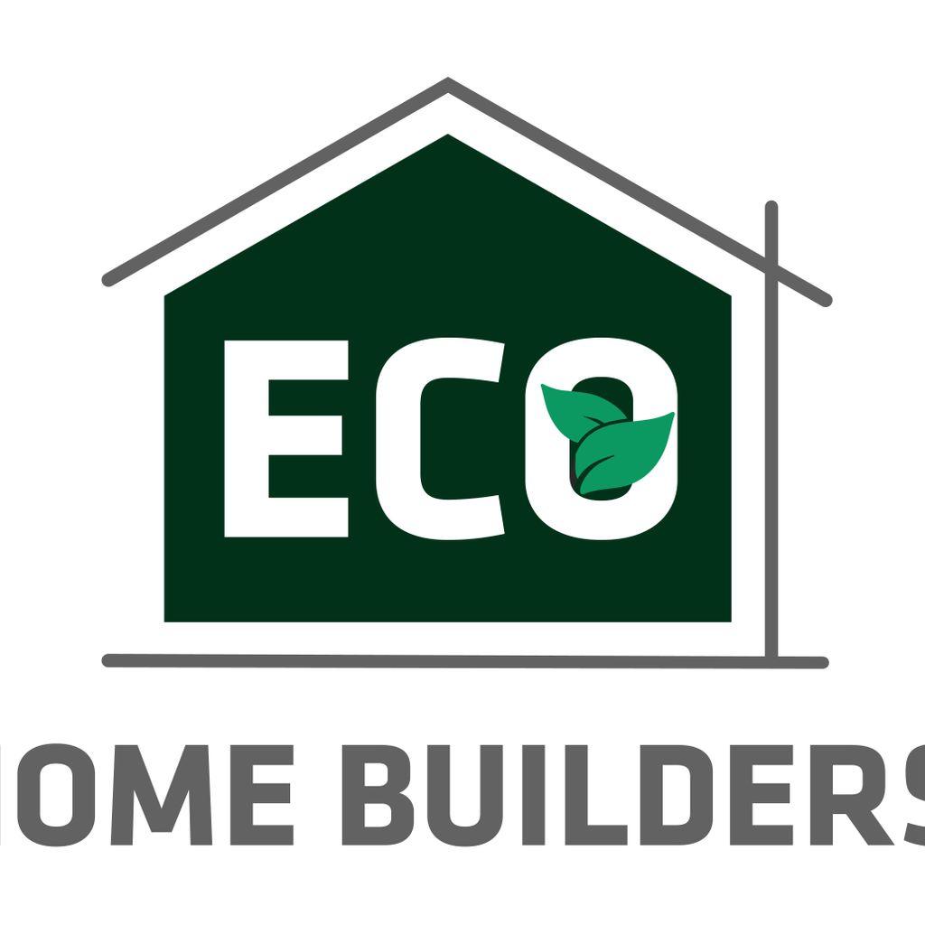 Eco Home Builders