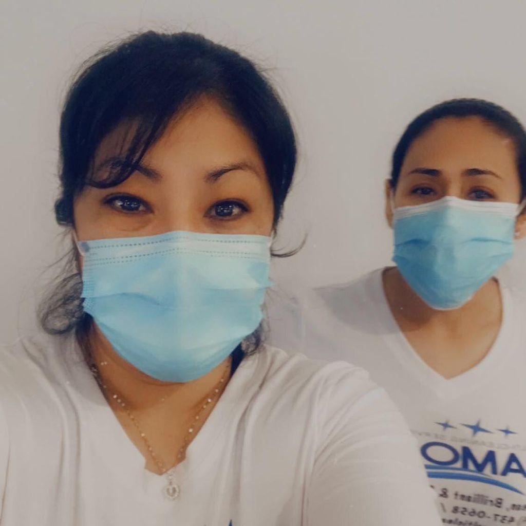 Ramos Multi-Cleaning Service LLC.