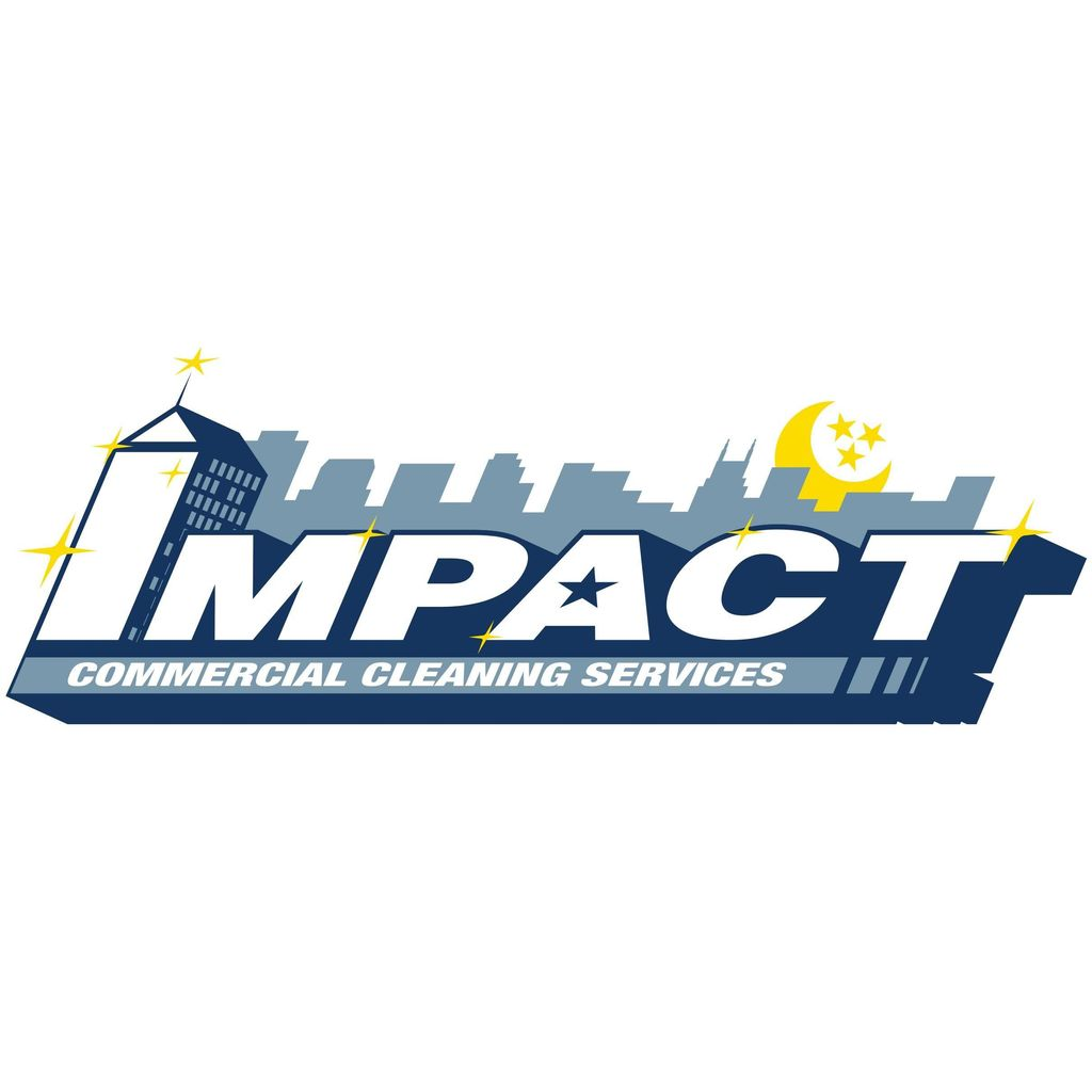 IMPACT COMMERCIAL CLEANING SERVICES