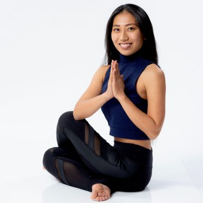Avatar for Shelly Yoga & Pilates