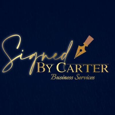 Avatar for Signed By Carter Business Services