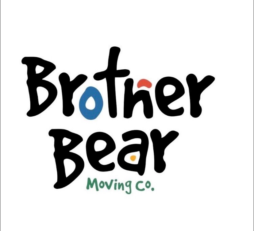 Brother Bear Moving