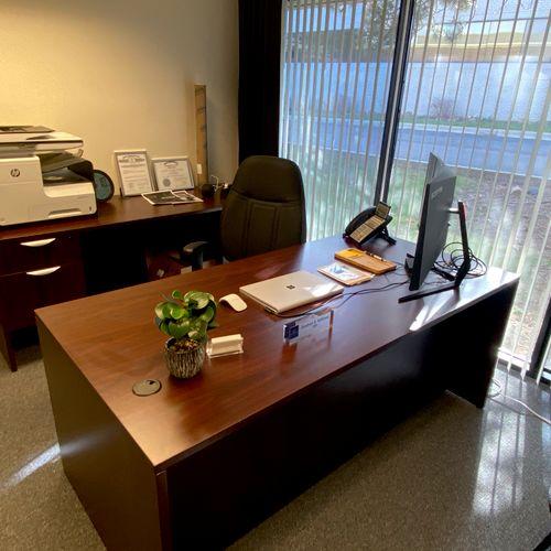 Office Hours 9-6pm EST M-Sat