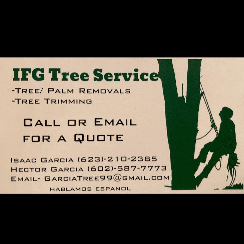 IFG TREE SERVICE